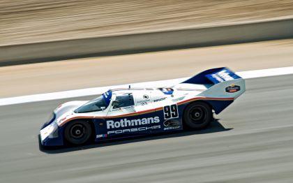 1982 Porsche 956 10