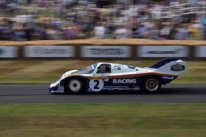 1982 Porsche 956 11