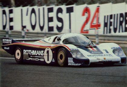 1982 Porsche 956 13