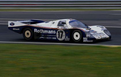 1982 Porsche 956 15