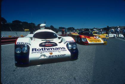 1982 Porsche 956 17