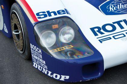 1982 Porsche 956 20
