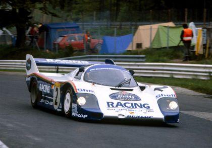 1982 Porsche 956 26