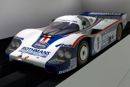 1982 Porsche 956 38