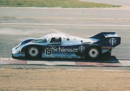 1982 Porsche 956 42