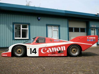1982 Porsche 956 44