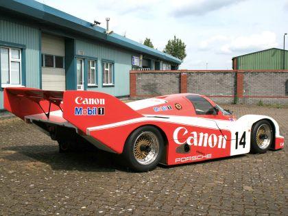 1982 Porsche 956 45