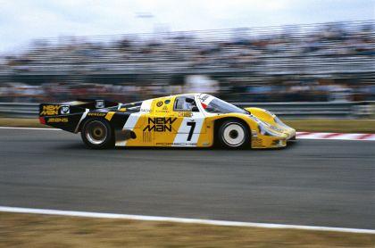1982 Porsche 956 46