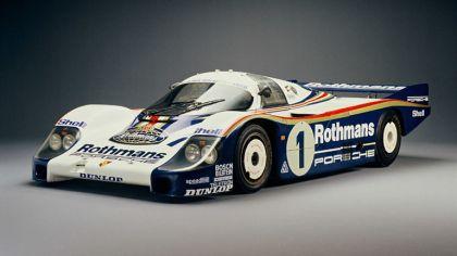 1982 Porsche 956 3