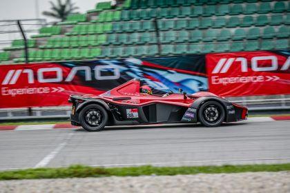 2018 Bac Mono - Sepang international circuit 13