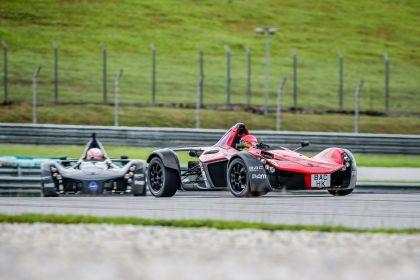 2018 Bac Mono - Sepang international circuit 19