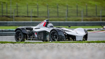 2018 Bac Mono - Sepang international circuit 1