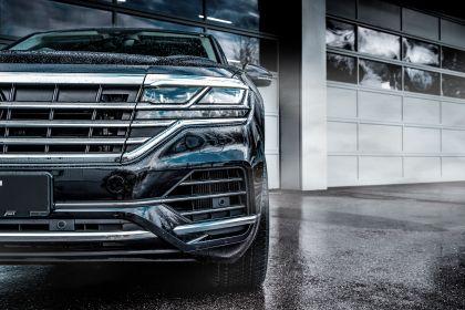 2019 Volkswagen Touareg ( III ) by Abt 6