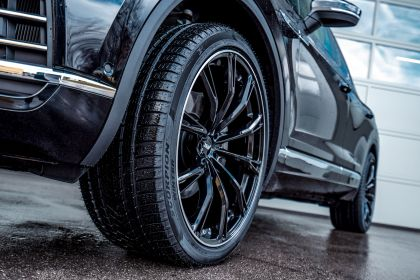 2019 Volkswagen Touareg ( III ) by Abt 7
