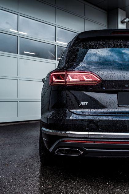2019 Volkswagen Touareg ( III ) by Abt 8