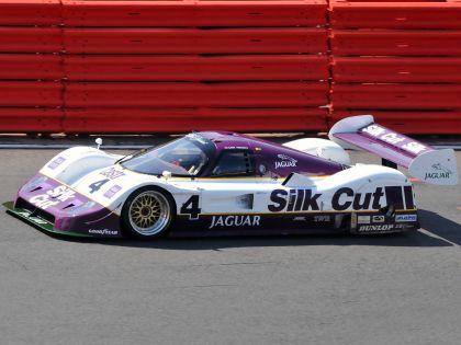1990 Jaguar XJR11 1