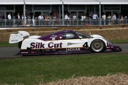 1990 Jaguar XJR11 8