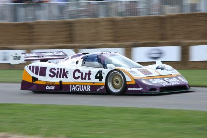 1990 Jaguar XJR11 9