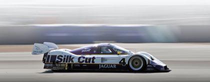1990 Jaguar XJR11 11