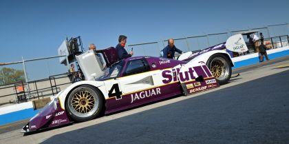 1990 Jaguar XJR11 12