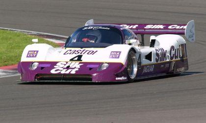 1990 Jaguar XJR11 14