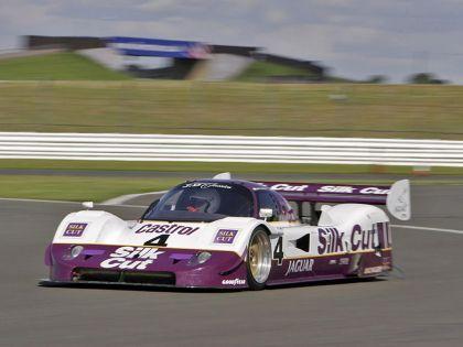 1990 Jaguar XJR11 18