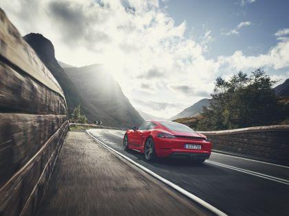 2019 Porsche 718 Cayman T 2