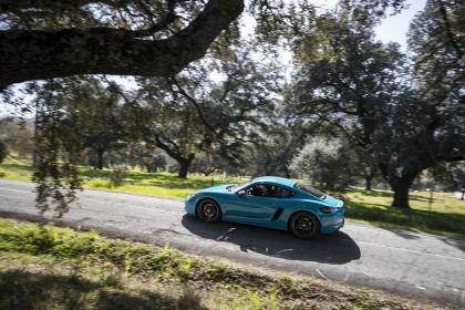 2019 Porsche 718 Cayman T 51