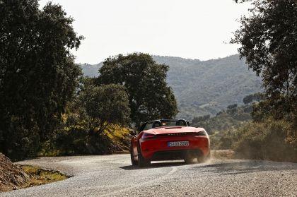 2019 Porsche 718 Boxster T 21