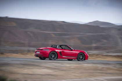 2019 Porsche 718 Boxster T 26
