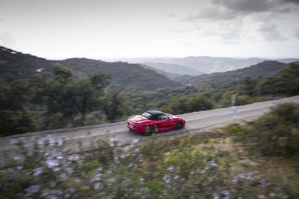 2019 Porsche 718 Boxster T 30