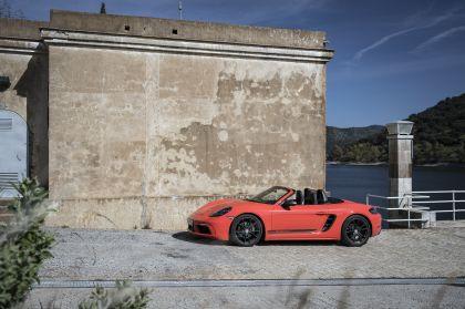 2019 Porsche 718 Boxster T 37