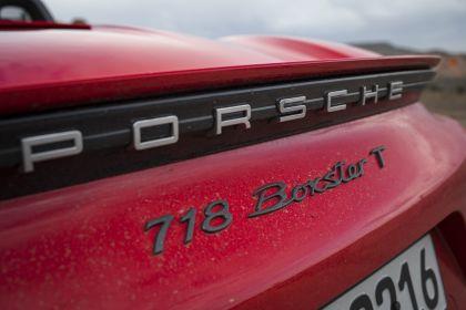 2019 Porsche 718 Boxster T 43