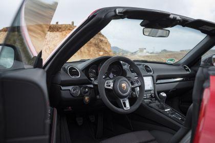 2019 Porsche 718 Boxster T 49