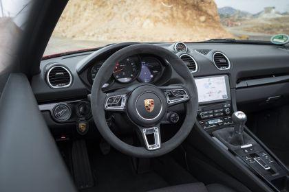 2019 Porsche 718 Boxster T 50