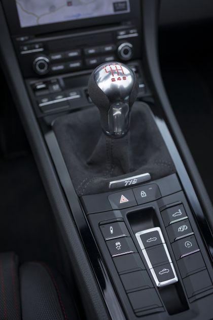 2019 Porsche 718 Boxster T 52