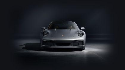 2019 Porsche 911 ( 992 ) Carrera S 1