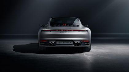 2019 Porsche 911 ( 992 ) Carrera S 3