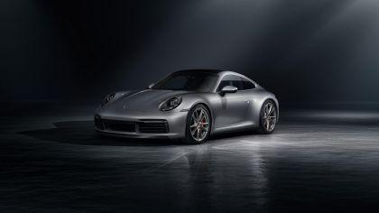 2019 Porsche 911 ( 992 ) Carrera S 4