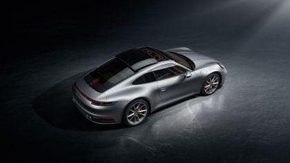 2019 Porsche 911 ( 992 ) Carrera S 5