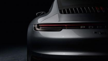 2019 Porsche 911 ( 992 ) Carrera S 8