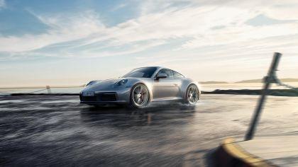 2019 Porsche 911 ( 992 ) Carrera S 14