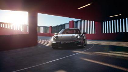 2019 Porsche 911 ( 992 ) Carrera S 16