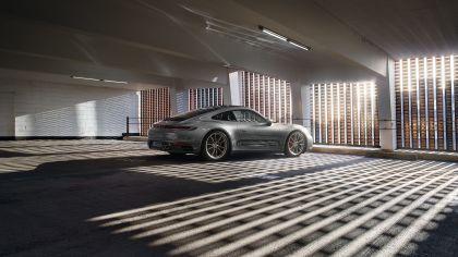 2019 Porsche 911 ( 992 ) Carrera S 17