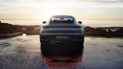2019 Porsche 911 ( 992 ) Carrera S 21