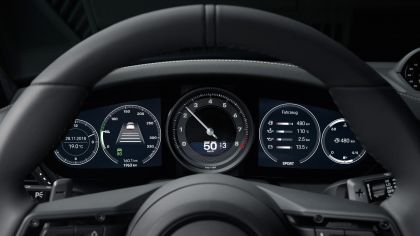 2019 Porsche 911 ( 992 ) Carrera S 25