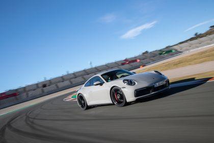 2019 Porsche 911 ( 992 ) Carrera S 39