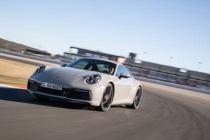 2019 Porsche 911 ( 992 ) Carrera S 44