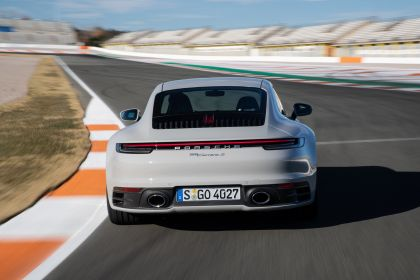 2019 Porsche 911 ( 992 ) Carrera S 50
