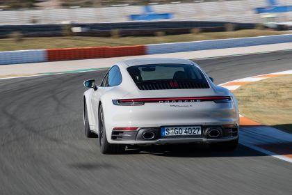 2019 Porsche 911 ( 992 ) Carrera S 52